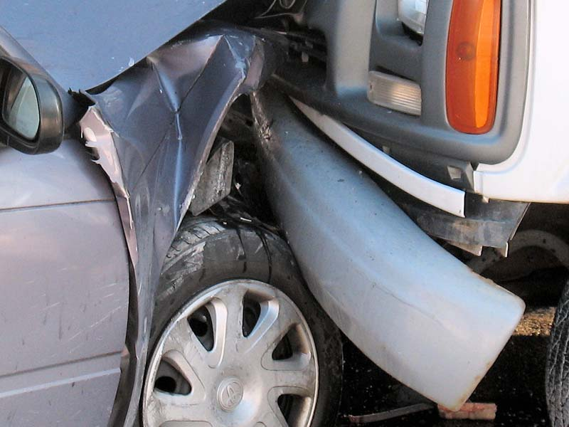 Auto Accidents Attorney Charleston WV | The Love Law Firm