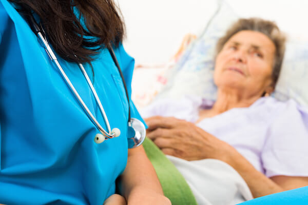 Nursing Home Abuse Charleston WV | The Love Law Firm