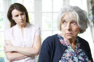 Emotional Elder Abuse Attorney in Charleston, WV