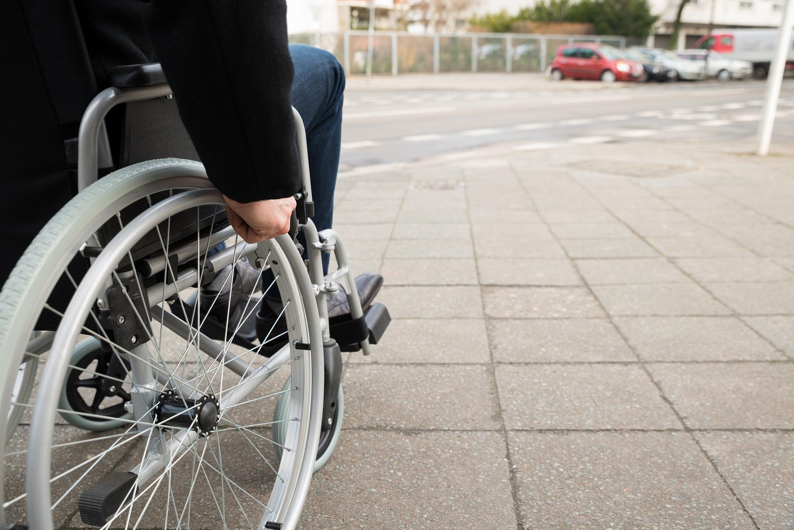 Charleston WV Paraplegia Attorney | The Love Law Firm