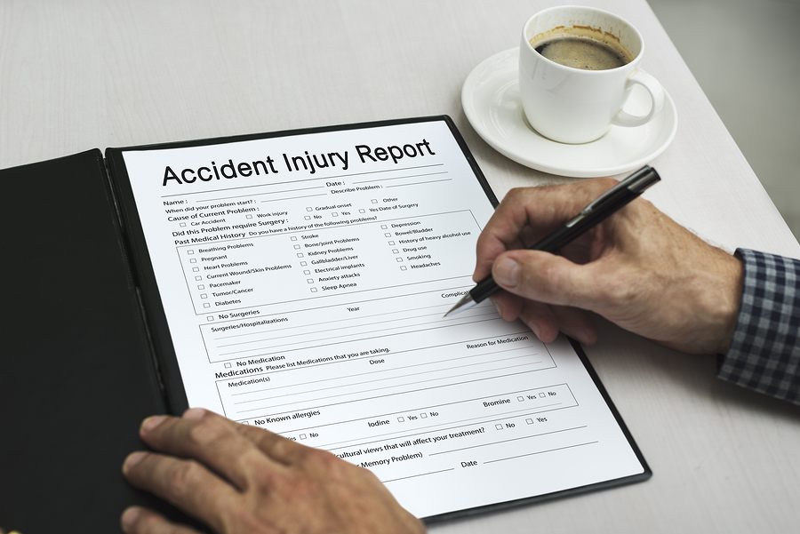 Who Can Make A Personal Injury Claim in Charleston, WV? | The Love Law Firm