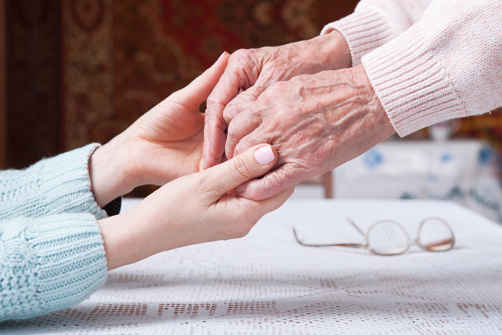 How Can I Detect Financial Abuse In A West Virginia Nursing Home?