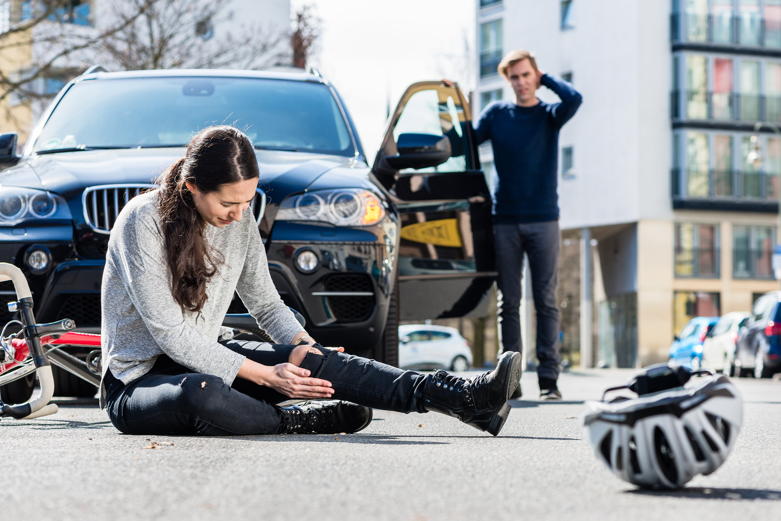 What does a Charleston, WV Car Accident Lawyer Cost? Can I Really Afford One?