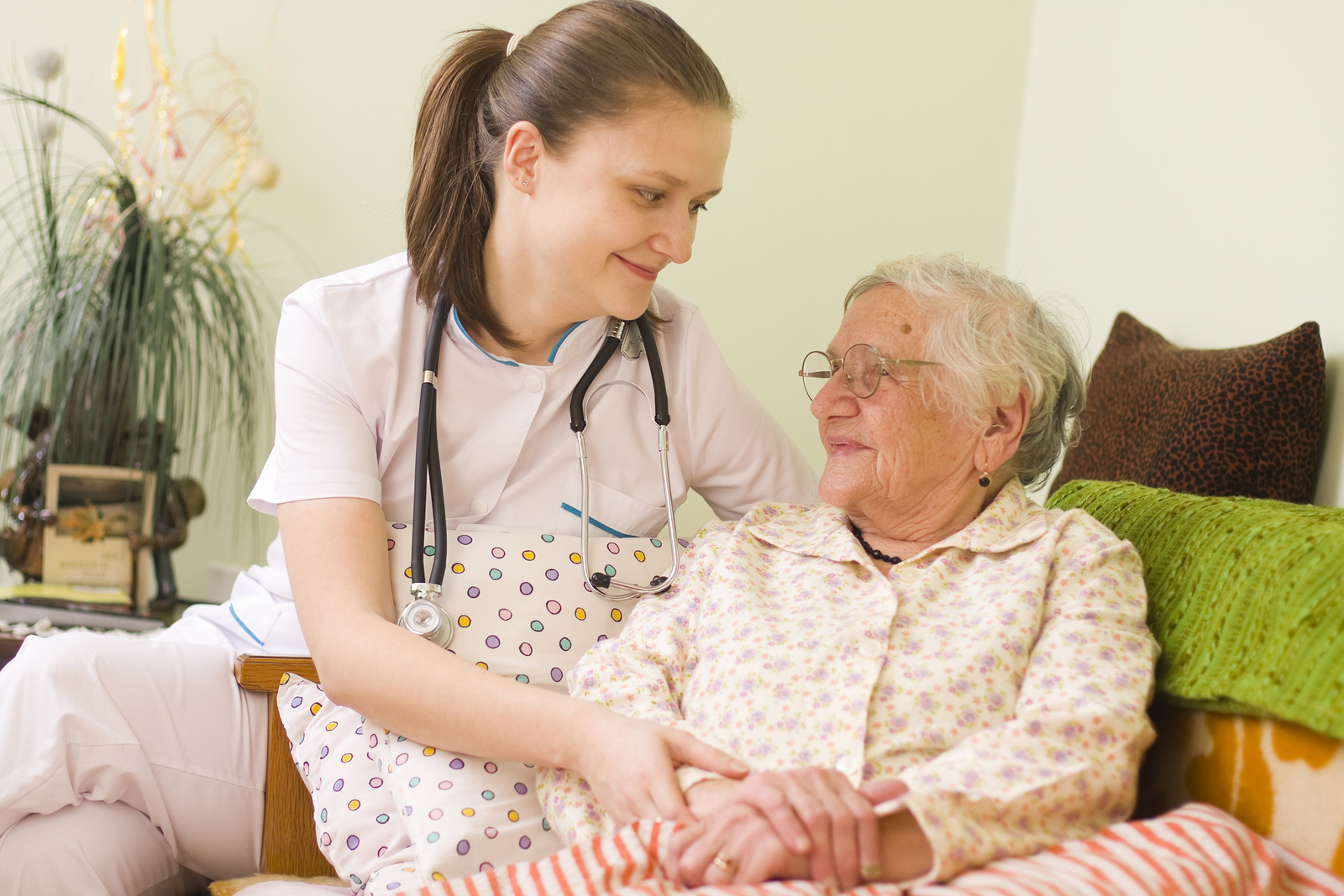 Charleston Nursing Home Attorney