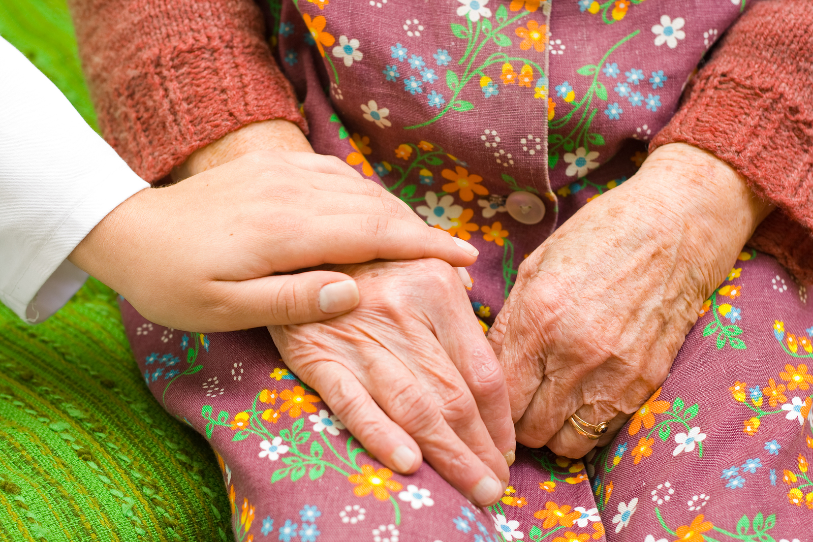 What Is Nursing Home Abuse And What Legal Recourses Do I Have In Charleston, WV?
