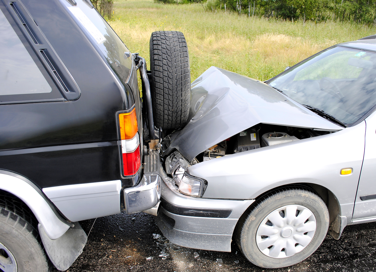 5 things to know before you call a Charleston, WV car accident lawyer