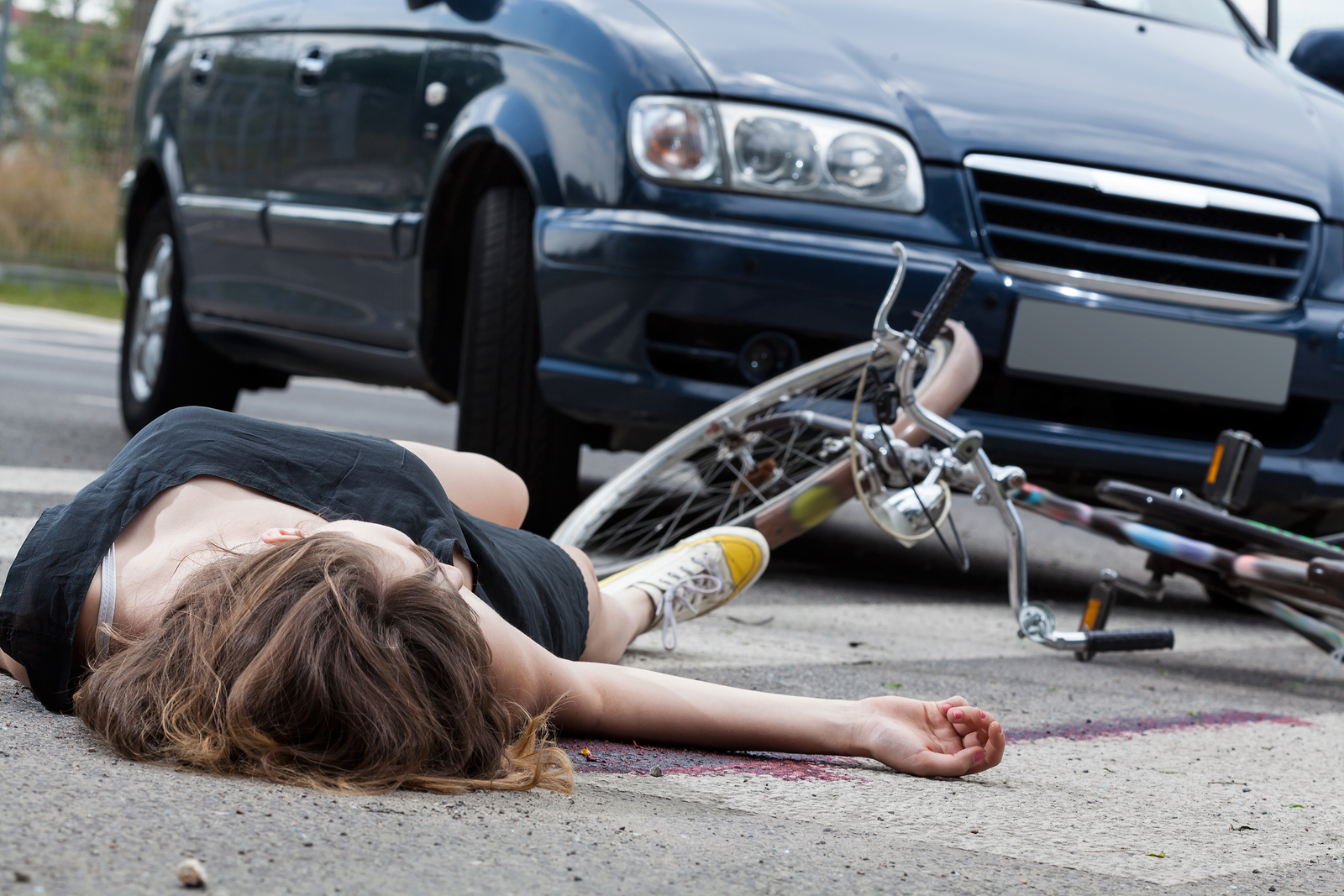 Pedestrian Accident Statistics In Charleston, WV