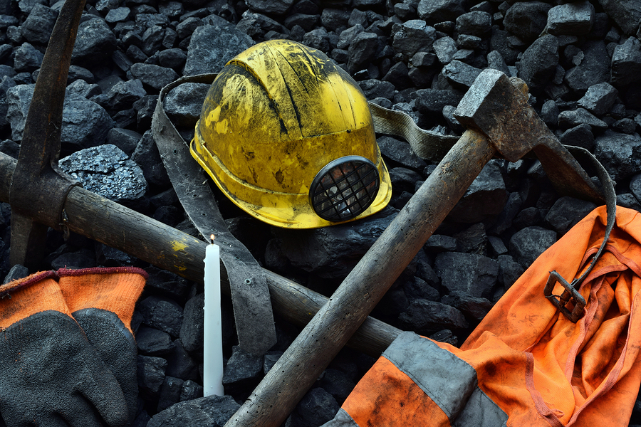 How do I Get Compensated if My Spouse was Killed in a Mining Accident in Charleston, WV?