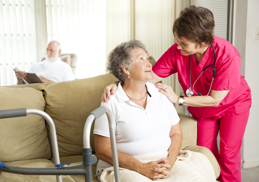 Love Law Firm is helping West Virginians fight for their loved ones in nursing homes
