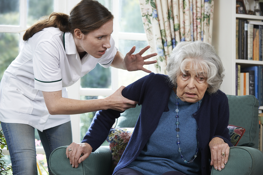 What Steps Are Involved In A Nursing Home Abuse Law Suit in Charleston, WV?