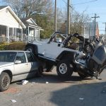 What I Should And Shouldn't Say When Involved In An Auto Accident In Charleston, WV?
