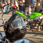 Common Causes of Motorcycle Accidents in West Virginia