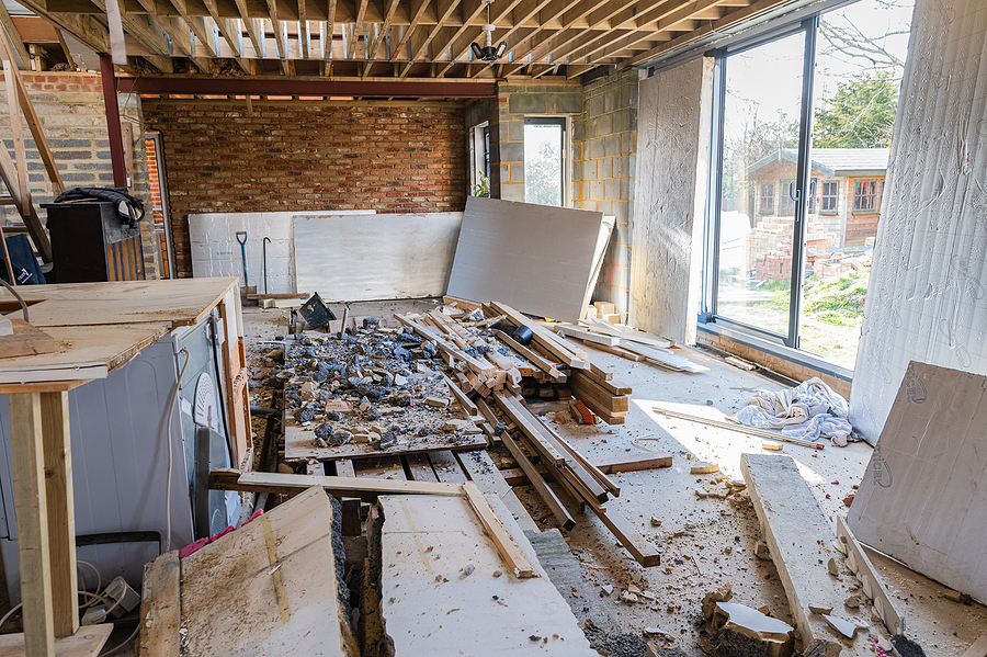 Defective Materials Lead To Defective Workmanship Lawsuits in Charleston, WV