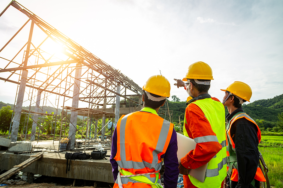 Hiring Untrained Or Undertrained Workers in Charleston, WV Can Lead To Defective Workmanship Claims