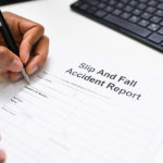How Do They Calculate Compensation For Slip And Fall Accident Cases?