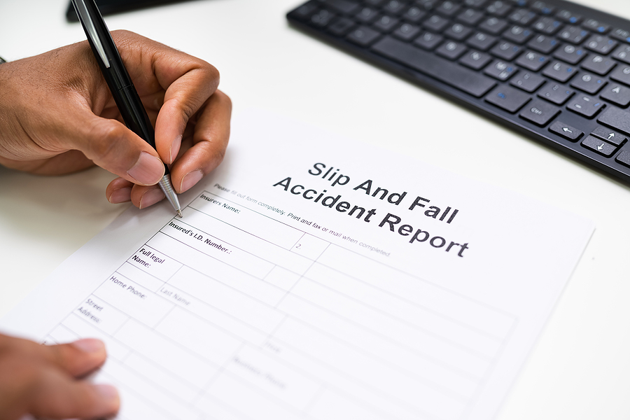How Do They Calculate Compensation For Slip And Fall Attorney Cases?