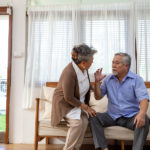 Increased Concerns For Elder Abuse During The Pandemic