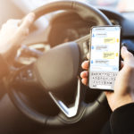 What is Considered Distracted Driving in West Virginia?